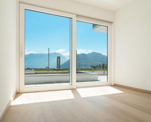 Balkontür  Balkontüren Preise und Varianten | Terrassentüren günstig online ...