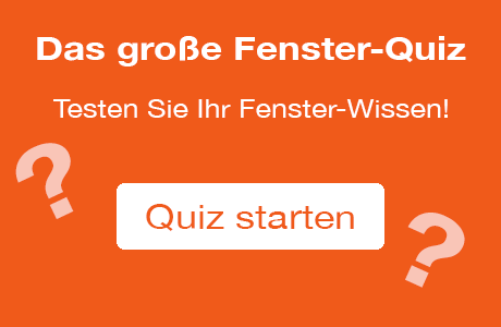 Ventoro Fenster-Quiz