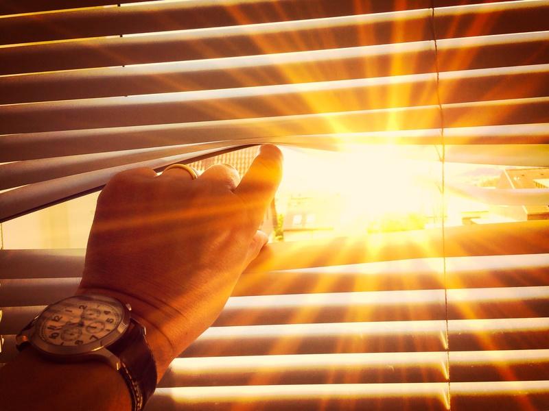 Sonneneinstrahlung messen durch G-Wert