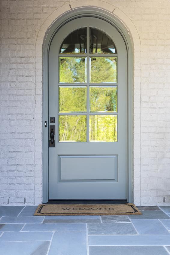 Haustür einbauen  Fenster einbauen lassen vom Fachmann - Ventoro