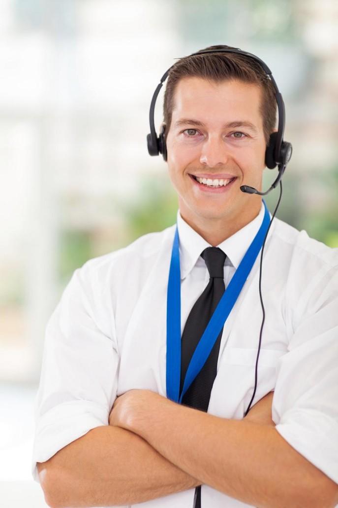 Persönlicher Berater beim Fensterkauf
