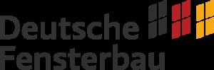 Deutsche Fensterbau Logo