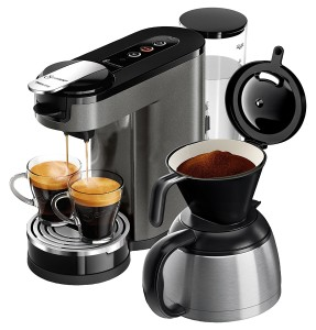 Philips Senseo 2-in-1 Kaffeemaschine