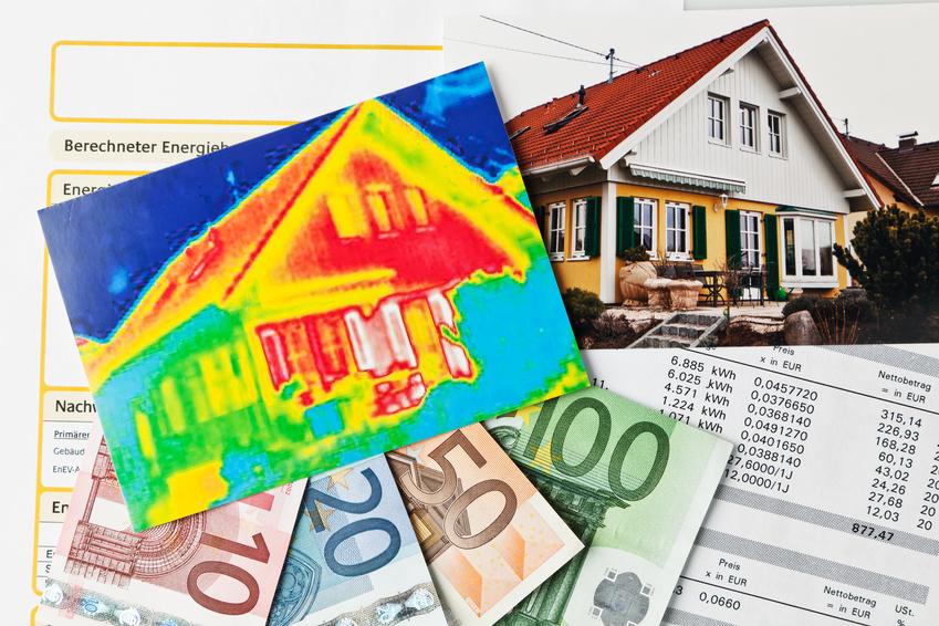 Relativ Wärmedurchgangskoeffizient einfach erklärt   Deutsche Fensterbau VJ23