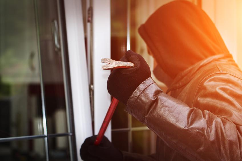 Fenster kaufen - Einbruchschutz durch Sicherheitsglas