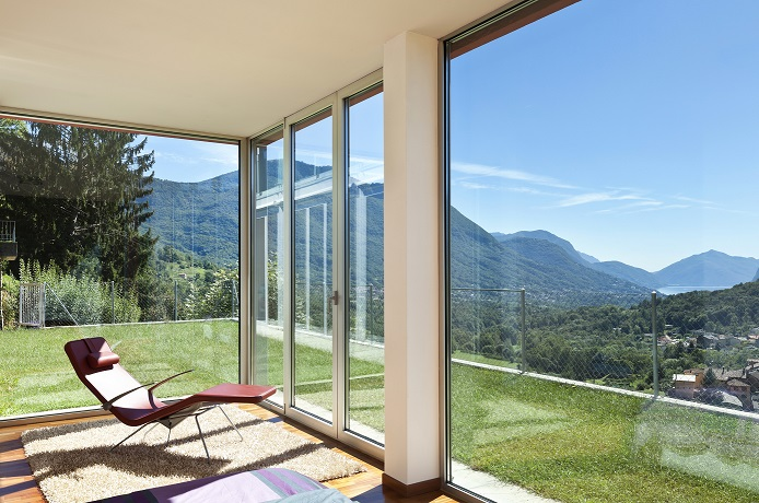 Bodentiefe Fenster & Türen online kaufen | Deutsche Fensterbau