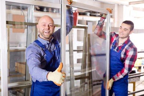 Fenster vom Fachmann einbauen zu lassen spart auf lange Sicht Kosten!