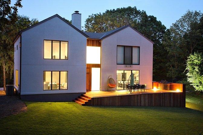 Durch neue Fenster Kosten senken: Energiebedarf reduzieren und so Geld sparen.