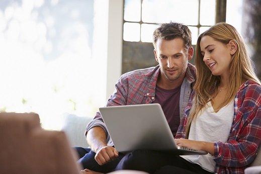Fenster online zu kaufen ist bequem und einfach.