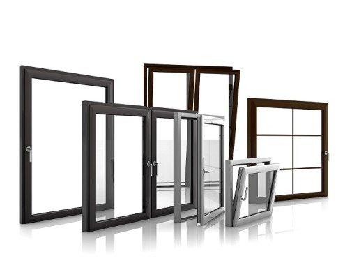 Kunststofffenster gibt es online oder beim lokalen Fensterbauer zu kaufen.