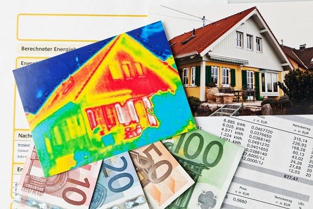 Fenster kaufen - Wärmedämmung spart Heizkosten - Trotz höherer Preise.