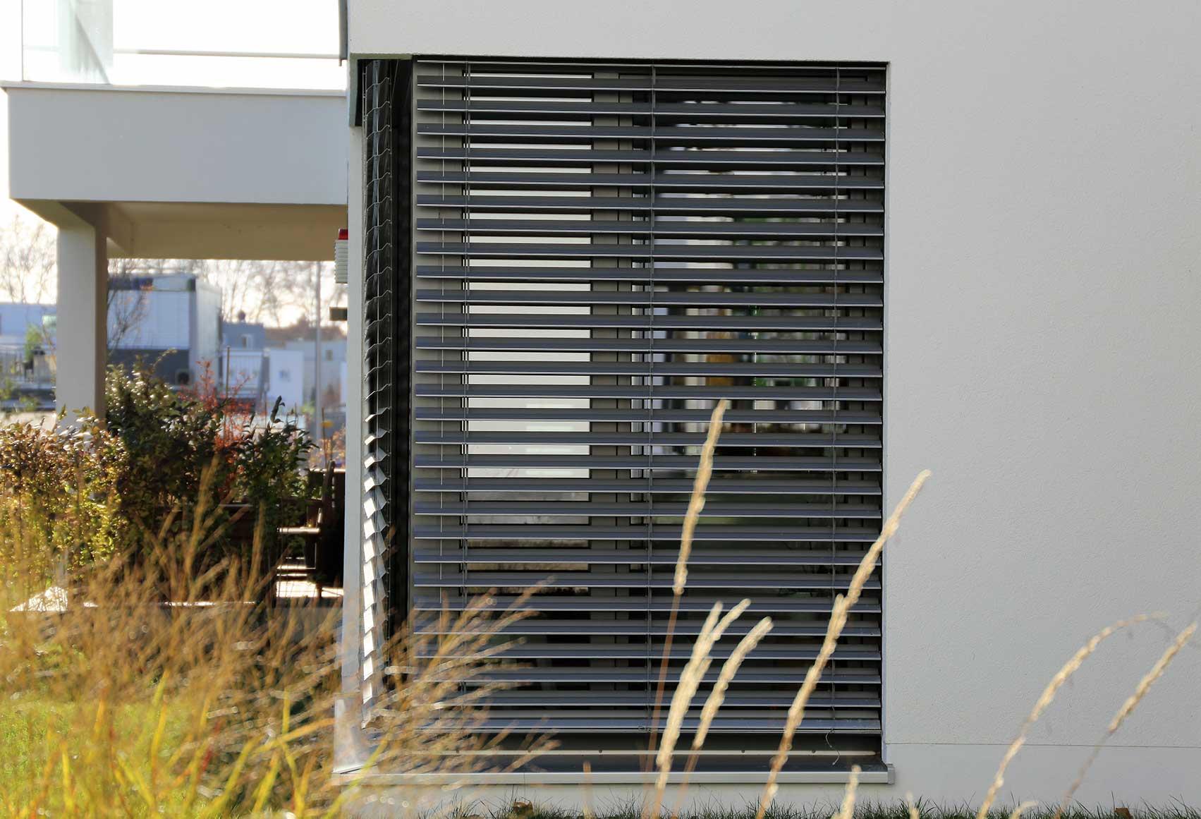 Häufig Große Fenster | Viel Licht & helle Räume | Deutsche Fensterbau MH67