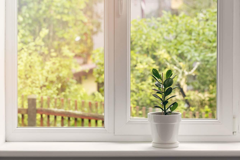 Moderne Kunststofffenster sind langlebig, pflegeleicht und haben das beste Preis-Leistungsverhältnis.