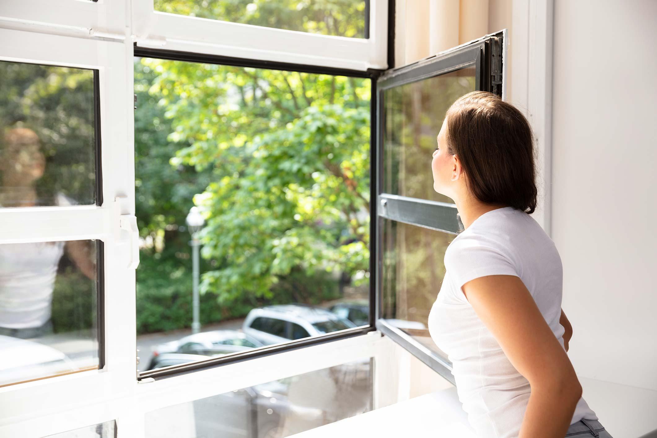 Farbige Fenster   Kosten   Vor- & Nachteile   Deutsche Fensterbau
