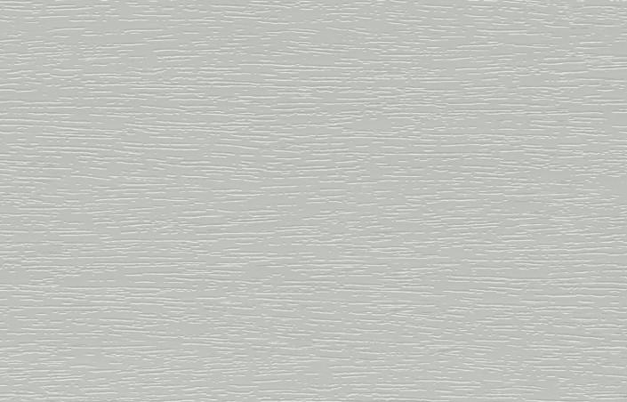Veka Dekorfolie lichtgrau (ähnlich RAL 7035)