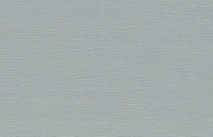 Veka Dekorfolie silbergrau (ähnlich RAL 7001)