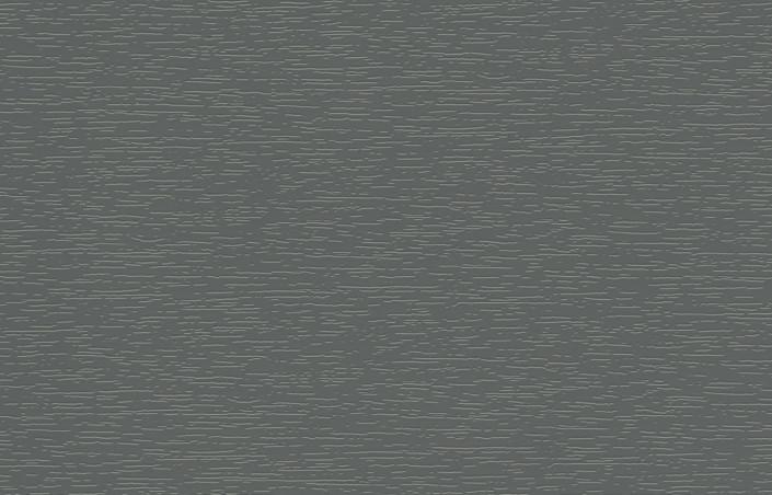 Veka Dekorfolie basaltgrau (ähnlich RAL 7012)