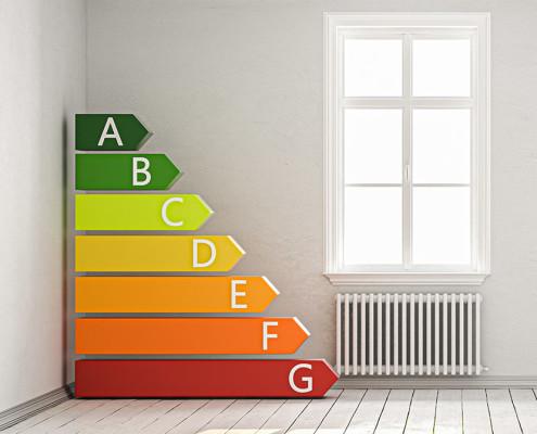 energie sparen fenster